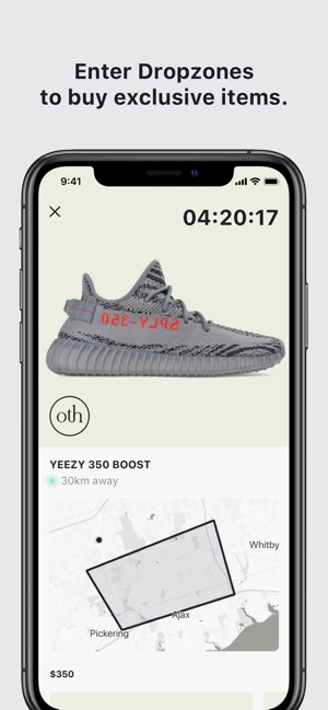 Frenzy - Buy Sneakers and More on the App Store