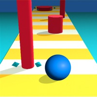 Race Ball 3D: Tap Co