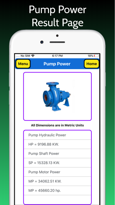 Pump Power screenshot 6