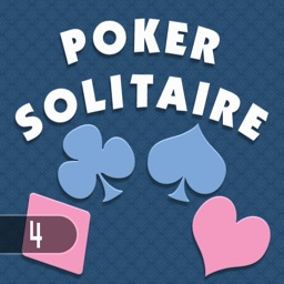 Poker Solitaire!