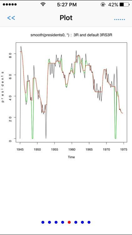 R Analyst screenshot-4