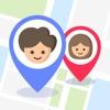 I`M OK: Family Locator - iPhoneアプリ