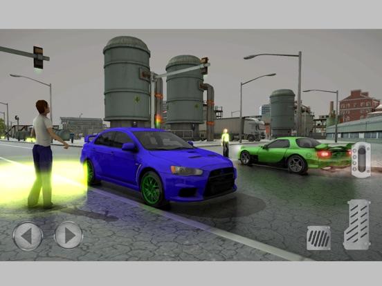 Open World Delivery Simulatorのおすすめ画像3