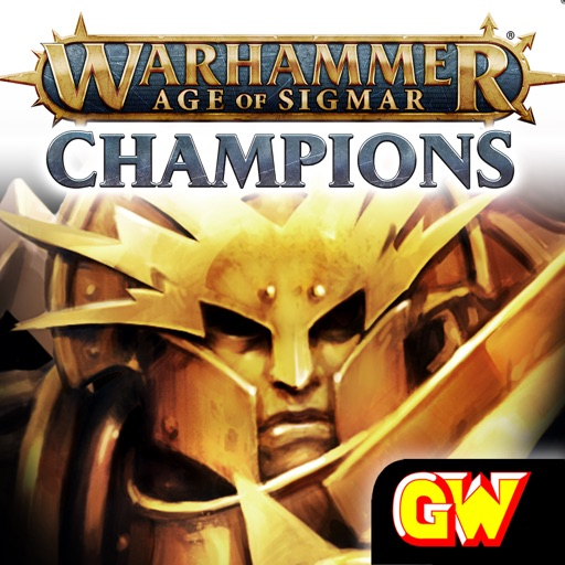 Warhammer Age of Sigmar Champions icon