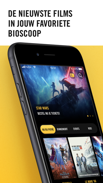 Pathé App