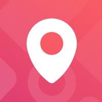 GPS定位仪: 查找朋友 和 家庭, 查找我的iphone