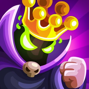 Kingdom Rush Vengeance overview, reviews and download