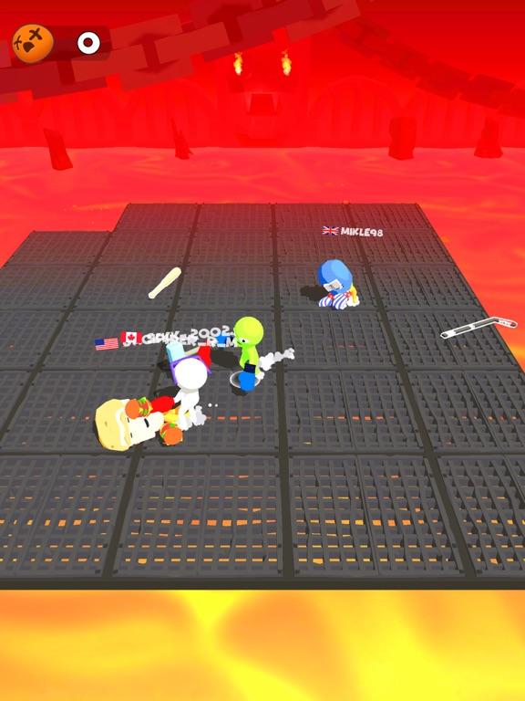 Stickman Boxing Battle 3D screenshot 16