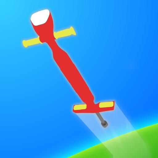 Pogo Race 3D