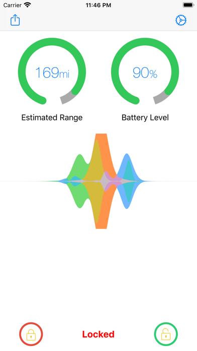 Voice: for Tesla Model 3 screenshot 3