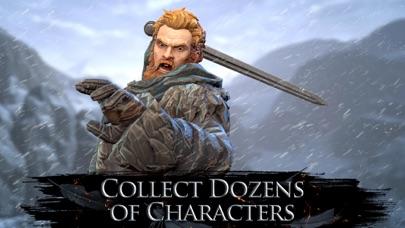 Game of Thrones Beyond… screenshot 2