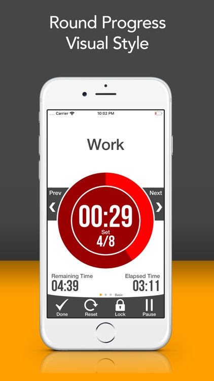 Circuit Training Timer PRO screenshot-5