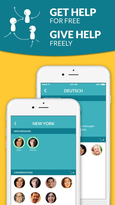 Pretzel - travel & languages screenshot three
