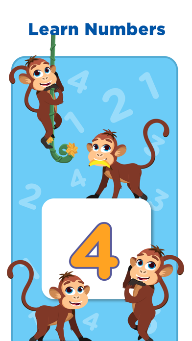 Keiki Preschool Learning Gamesのおすすめ画像7