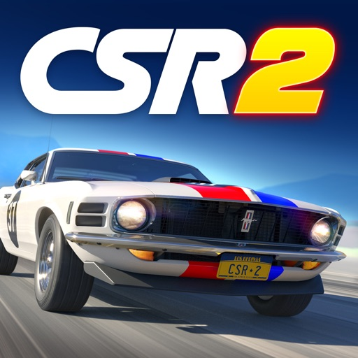 CSR Racing 2 - #1 Racing Games iOS Hack Android Mod