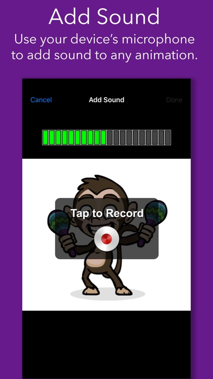 3D Animations + Emoji Icons screenshot-7