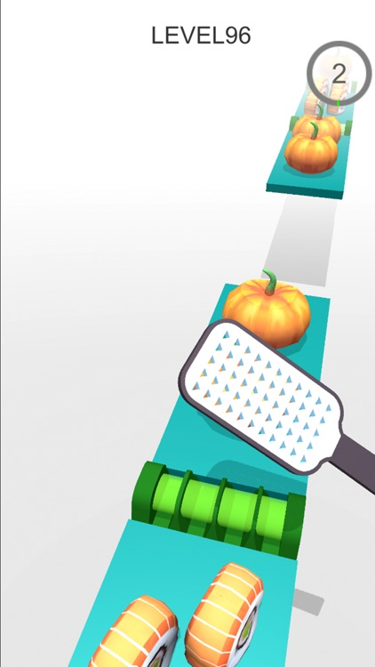 perfect Grater : slices it screenshot-6