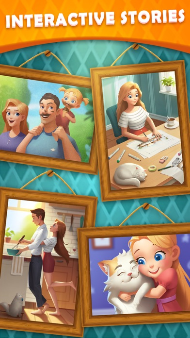 Download Word Villas -  Puzzle & Story for Android