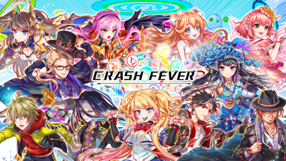 Crash Fever free Resources hack