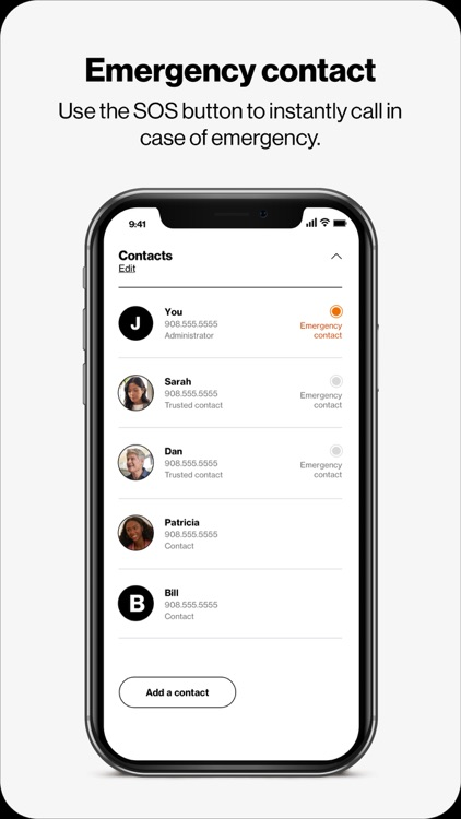 Verizon Care Smart screenshot-5