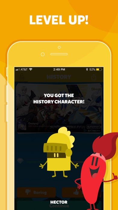 download Trivia Crack (No Ads) apps 1