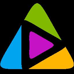 Ícone do app LifeFlix DV Importer & Editor