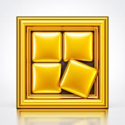 Gold Puzzle
