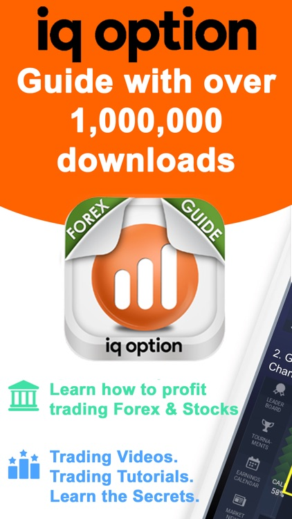IQ Option Forex Trading Guide