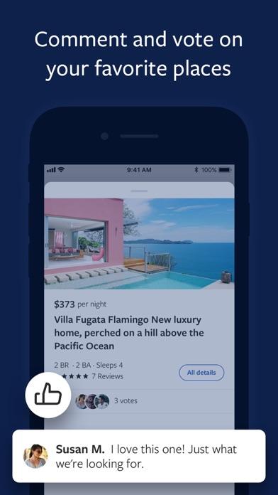 Vrbo Vacation Rentals screenshot 5