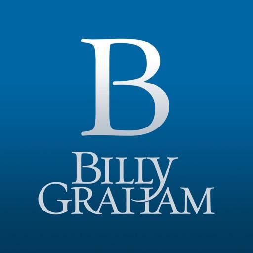 Billy Graham Evangelistic Assn icon