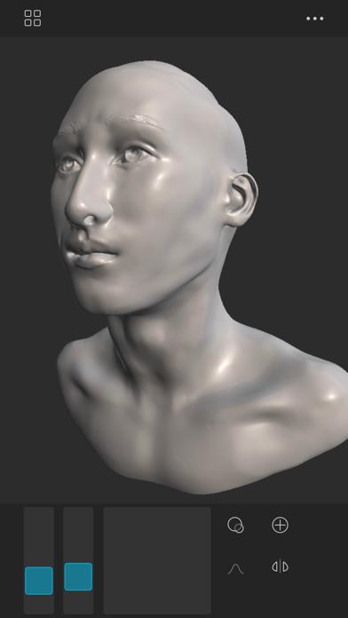 Sculptura Pocketのおすすめ画像4