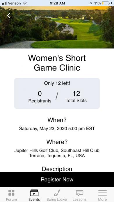 Jupiter Hills Club Screenshot