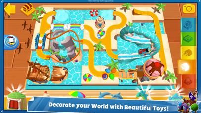 Thomas & Friends Minis screenshot 3