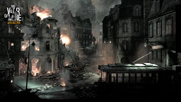 This War of Mine: Stories screenshot-3