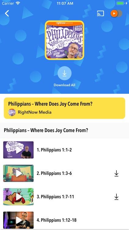 RightNow Media screenshot-4