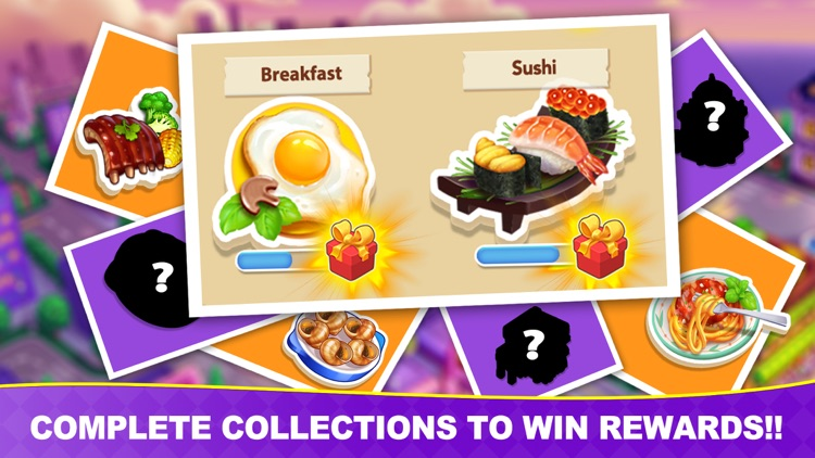 Cooking Frenzy - Crazy Chef screenshot-3