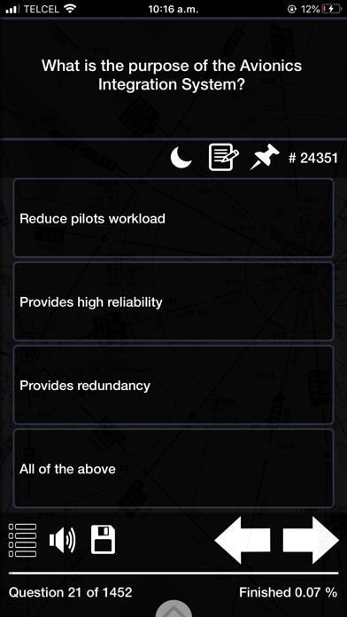 EMB 145 Training Guide PRO screenshot 4