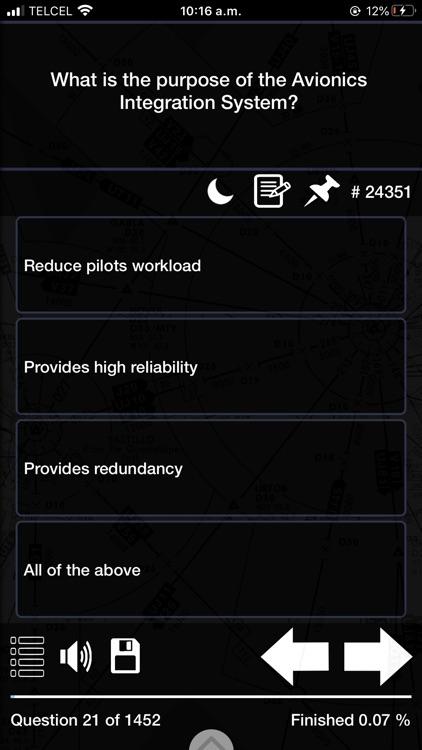 EMB 145 Training Guide PRO screenshot-3