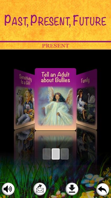 Cherub Angel Cards screenshot-3