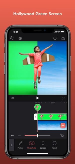 Enlight Videoleap Video Editor on the App Store