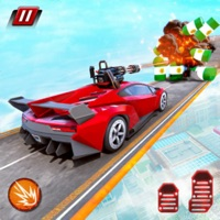 Codes for Crazy Shooting Car Stunts Sim Hack