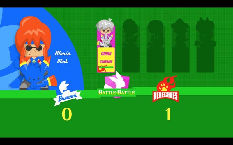 Battle Battle screenshot 2