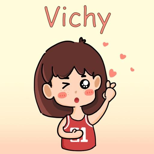 Vichy+