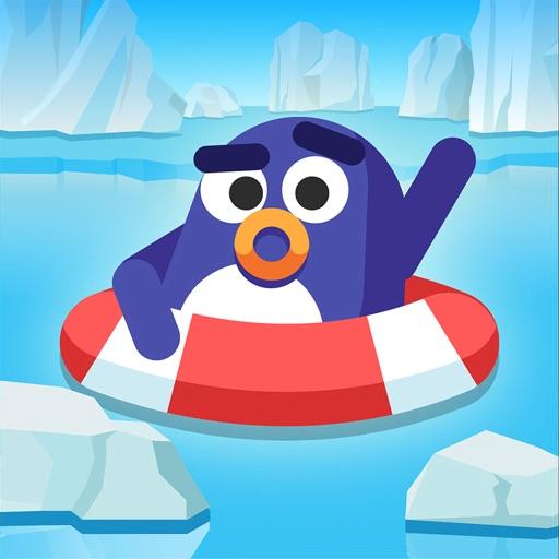 Penguinia Ride