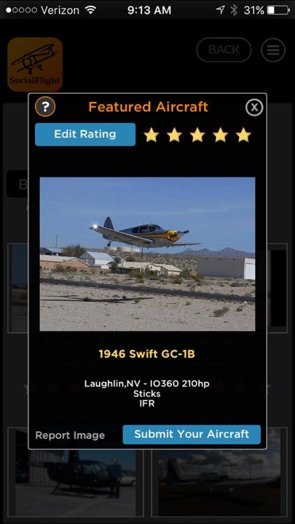 SocialFlight screenshot-0