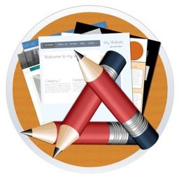 HTML Egg 2 - Website Designer