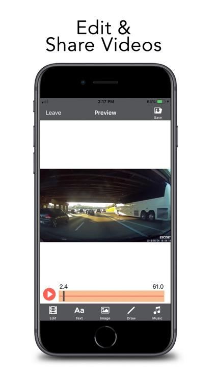 M1 Dash Cam screenshot-3