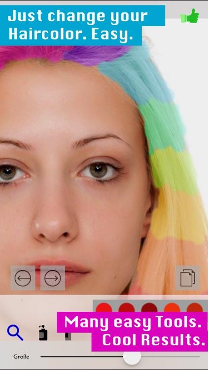 face eddy:red eye fx&airbrush screenshot-3