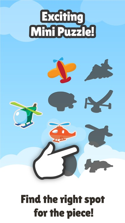 Whopping Planes screenshot-4