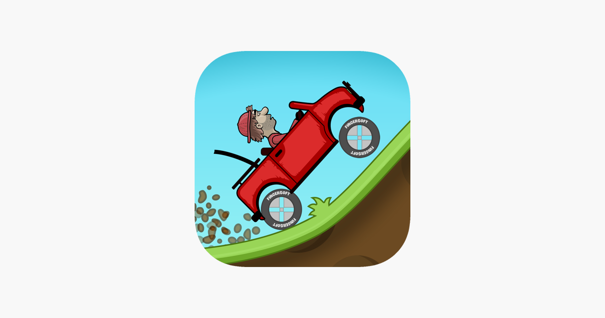 Hill Climb Racing on the App Store